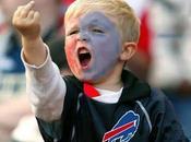 sont fous fans Bills Buffalo!