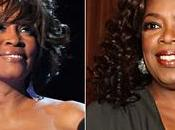 Whitney Houston: Prestation live chez Oprah Winfrey