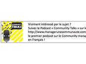 Focus métier Community Manager
