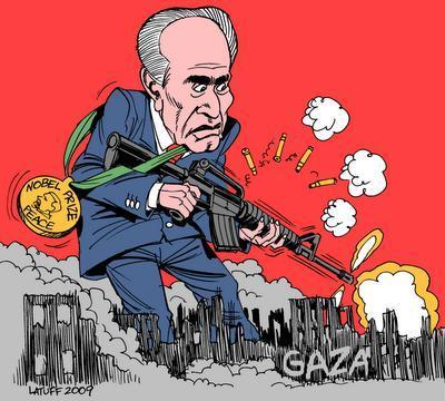 Israël et le nettoyage ethnique