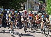 Landreau gagne Yzeures-sur-Creuse Hivert Wallonnie