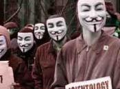 L'UMP sauve Scientologie