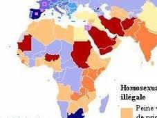 Tour pays homos peuvent adopter