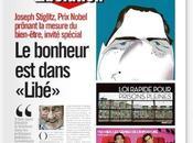 Libération, nouvelle promesse, maquette
