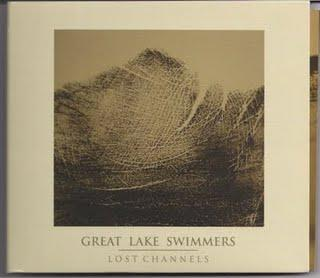 2009 - The Great Lake Swimmers - Lost Channels - Reviews - Chronique d'un album lumineux et mélodique