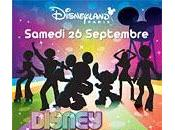 Disney Disco Night Disneyland Paris
