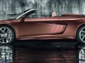 Audi Spyder (Francfort 2009)