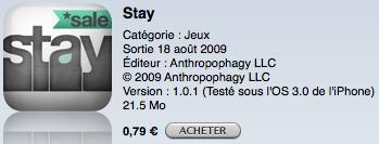 Staylogo
