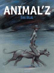 Des enchères BD historiques pour Bilal et Animal'z à Artcurial