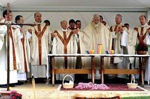 Humble remarque sur l'appel à la réconciliation des évêques suisses