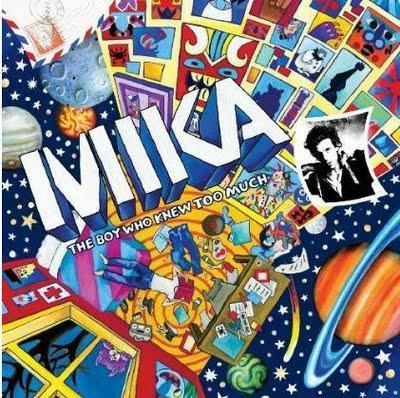Mika is back !