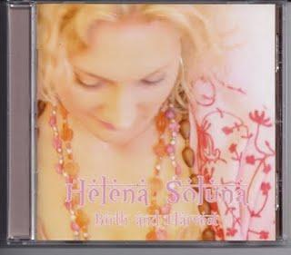 2009 - Helena Soluna - Birth and Harvest - Reviews - Chronique d'une artiste zen captivante