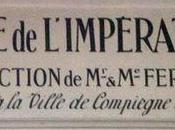 château Compiègne...