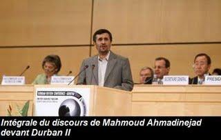 Iran: Cible d'information ou de désinformation?