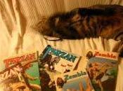 Tarzan, comment porter slip léopard avec chic décontraction...