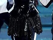 Madonna avec Janet Jackson