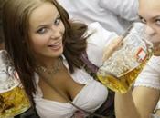 Dieu créa fête bière