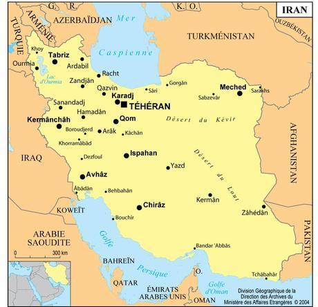 Quelles pistes de dialogue avec l'Iran ?