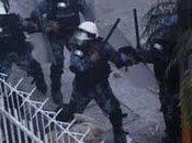 Honduras L'armée hondurienne réprime manifestants