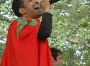 Cheb Khaled fait gros Didi politique algérienne