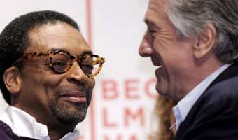 Spike Lee et Robert De Niro ... collaborent pour la série Alphaville