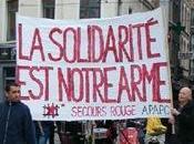 Sans Solidarité, Point Salut