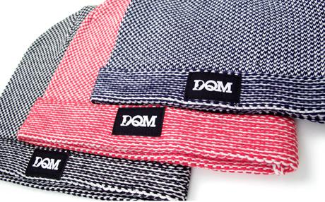 DQM - FALL '09 COLLECTION