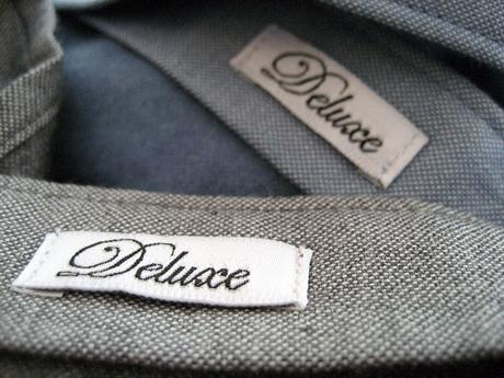 STUSSY DELUXE - F/W '09 COLLECTION PREVIEW