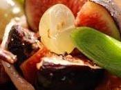 demande fois jour sans fin… petite recette d'automne figue, raisin poireau.