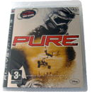 Arrivage - PURE PS3 (hmv)