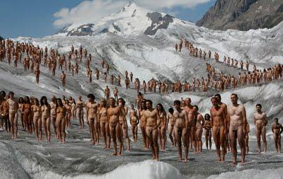 SPENCER TUNICK EN BOURGOGNE