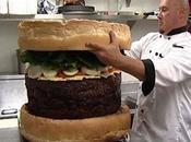 mini cassoulet déviant versus maxi burger gerbant