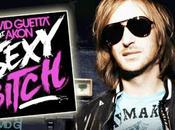 David Guetta Akon Sexy Bitch
