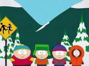 South Park est-elle série droite Paul Castaing