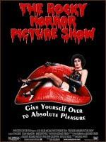 The Rocky Horror Picture Show : les travestis traversent l'écran !