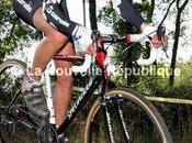 Cyclo cross Nazelles Ludovic Renard petit trot