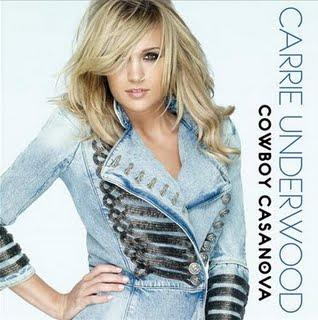Carrie Underwood est une catain