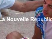 Bruère podium pour Boire, chute Jarry, Lacheux Couderc