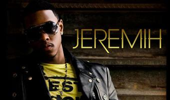 Jeremih ... Son nouveau single Imma Star (Everywhere We Are) !