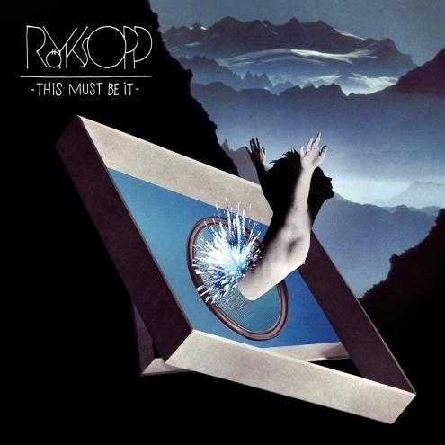 Röyksopp feat. Karin Dreidjer Andersson • This Must Be It (Clip)
