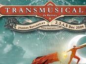 Rennes. programmation Trans Musicales