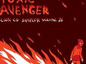 Scion Sampler Vol. Toxic Avenger