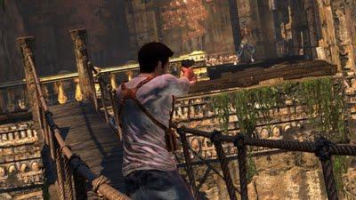 Meta-Test : Uncharted 2 Among Thieves