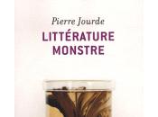 Pierre Jourde interroge singularité littéraire