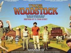 Hôtel Woodstock, d'Ang Lee: fascinant...
