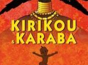 Comedie Musicale Kirikou Karaba