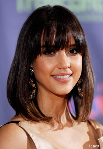 Jessica alba little fockers 2010 - 3 part 5