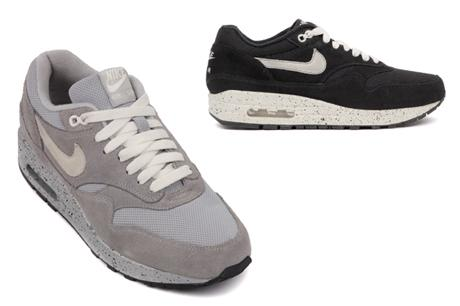 NIKE FALL '09 - AIR MAX 1 ND