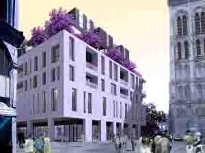 rouen-espace monet cathédrale ps ps76 blog76