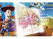 Disney lance site lecture pour enfants